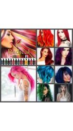Бои за коса Radical